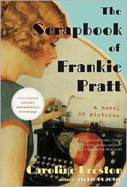 Cover of: The Scrapbook of Frankie Pratt