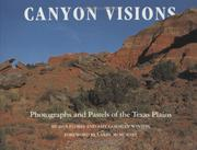 Cover of: Canyon visions