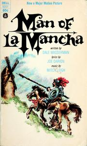 Cover of: Man of La Mancha | Mitch Leigh
