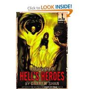 Cover of: Hell's heroes
