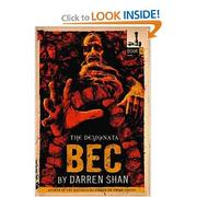 Cover of: Bec