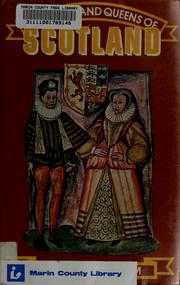 Cover of: The kings & queens of Scotland