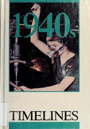Cover of: 1940s