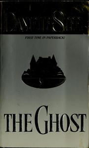 Cover of: The ghost | Danielle Steel