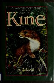 Cover of: Kine