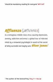 Cover of: Affluenza