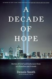 Cover of: A decade of hope | Smith, Dennis