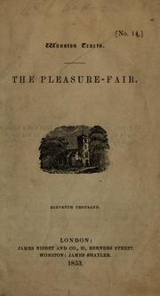 Cover of: The pleasure-fair |