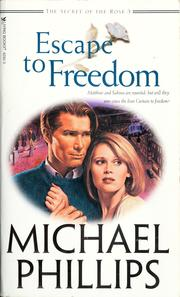Cover of: Escape to freedom