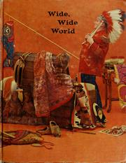Cover of: Wide, wide world