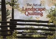 The Art of Landscape Quilting by Nancy Zieman, Natalie Sewell
