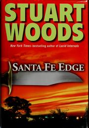 Cover of: Santa Fe Edge