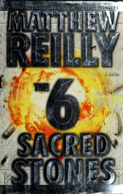 Cover of: The 6 sacred stone