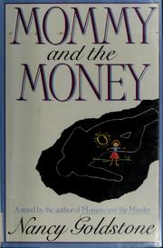 Cover of: Mommy and the money