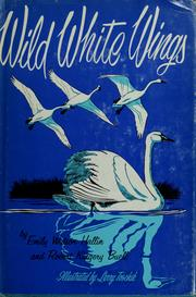 Cover of: Wild white wings | Emily Watson Hallin