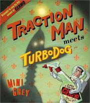 Cover of: Traction Man meets Turbodog