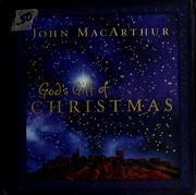John macarthur god gift of christmas