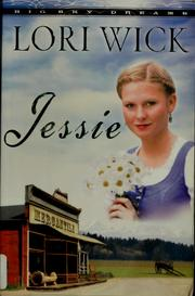Cover of: Jessie (Big Sky Dreams)