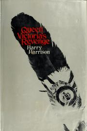 Cover of: Queen Victoria's revenge