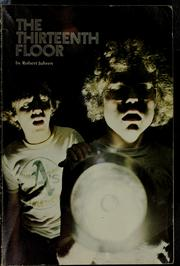 Cover of: The thirteenth floor