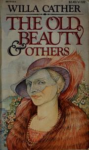 Cover of: The old beauty, and others