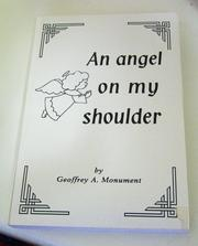 Cover of: An angel on my shoulder