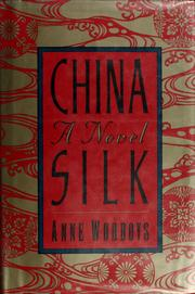 Cover of: China silk
