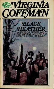 Cover of: Black heather