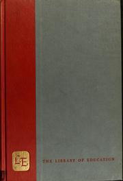 Cover of: University extension | Theodore J. Shannon
