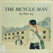 Cover of: The bicycle man