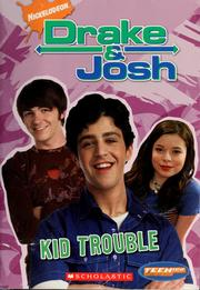 Cover of: Drake And Josh | Laurie McElroy