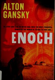Cover of: Enoch
