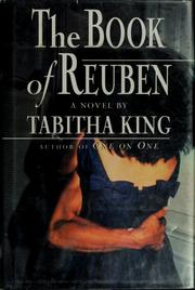 Cover of: The book of Reuben