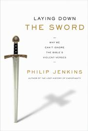 Cover of: Laying Down the Sword