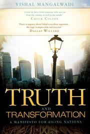 Cover of: Truth and transformation