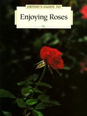 Cover of: Ortho's Complete Guide to Roses