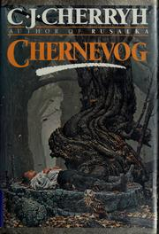 Cover of: Chernevog
