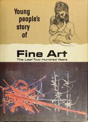 Cover of: Fine art