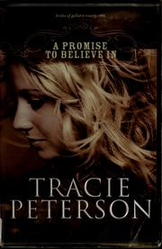 Cover of: A promise to believe in