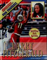 Cover of: Larry Fitzgerald