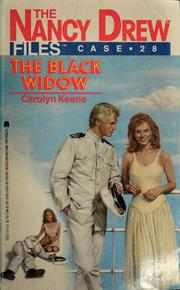 Cover of: The black widow