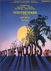 Cover of: Into the Woods (Vocal Score)