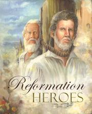 Cover of: Reformation Heroes | D. M. Kleyn