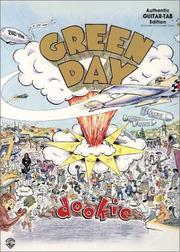 Cover of: Green Day Dookie