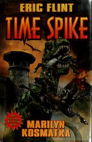 Cover of: Time spike