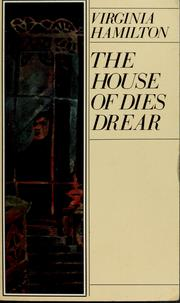 Cover of: The House of Dies Drear