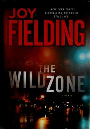 Cover of: The wild zone