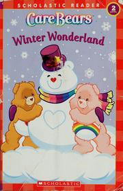 care bears winter wonderland 2005 edition open library. Black Bedroom Furniture Sets. Home Design Ideas