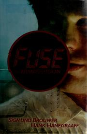 Cover of: Fuse of Armageddon