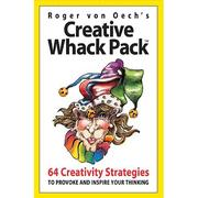 Cover of: Creative Whack Pack |